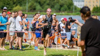 Photo of Bruździak: Obecnie priorytetami są triathlon i nauka ROZMOWA