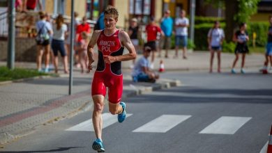 Photo of IM Marrakech. Krawczyk w TOP10