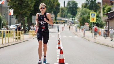 Maja Bużycka triathlon