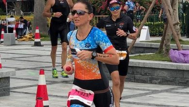Photo of Ironman 70.3 Xiamen. Alicja Medak na drugim miejscu