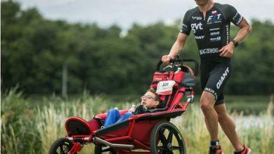 Photo of Pomoc przez triathlon i bieganie. W 2020 na pełnym dystansie