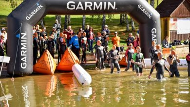 Photo of Garmin Iron Triathlon odkrył pierwsze karty