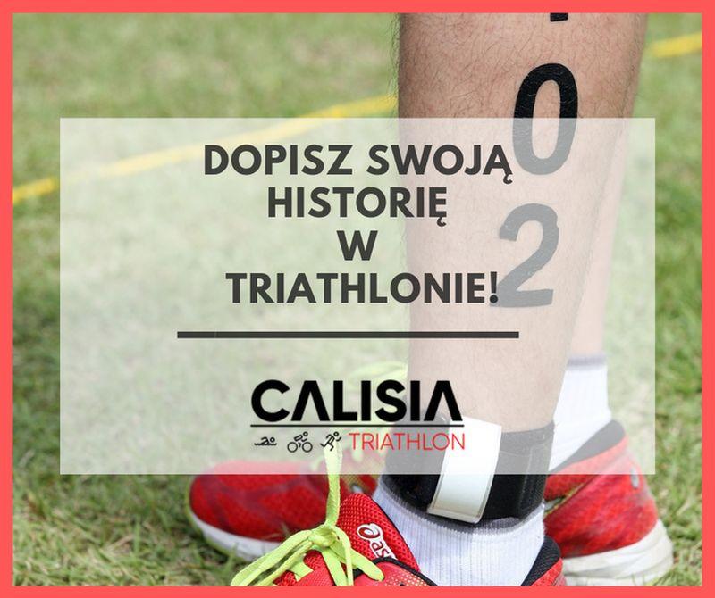 Triathlon Kalisz