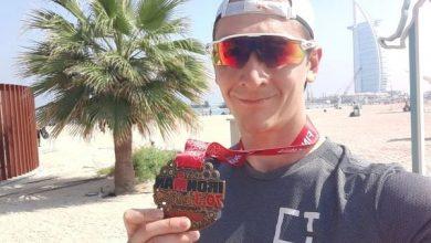 Photo of Paweł Miziarski: W Dubaju zrealizowałem wszystkie założenia