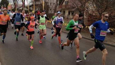 Photo of 40 Półmaraton Wiązowski. Mocne bieganie Konieczego, Kalaszczyńskiego i innych…