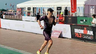 Photo of Miłosz Sowiński: Start w Dubaju był najlepszy w karierze