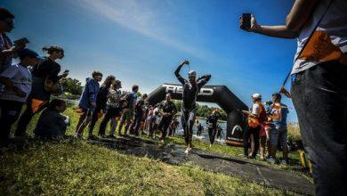 Photo of Zawody Garmin Iron Triathlon przeniesione