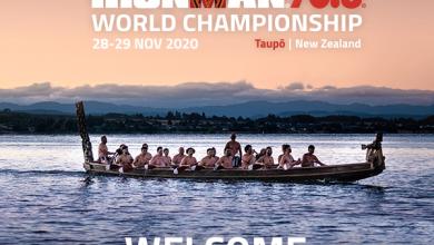 Photo of Mistrzostwa świata w Nowej Zelandii dopiero w 2022?