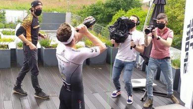 Photo of Ironman Wilka w liczbach