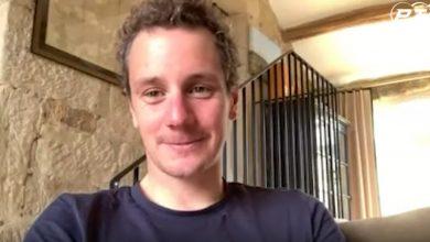 Photo of Alistair Brownlee: Staram się pozbierać po porażce i wprowadzić zmiany w treningu