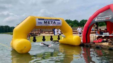 Photo of Triathloniści powalczyli podczas Challenge Open Water. WYNIKI