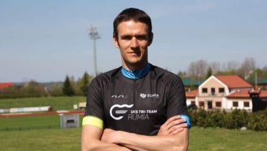 Photo of Paweł Reszke: Triathlon sposobem na wolny czas