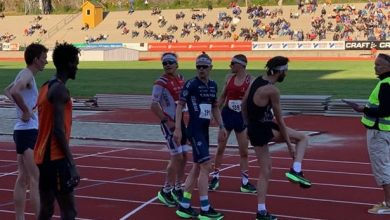 Photo of Norweska zmiana warty w światowym triathlonie?