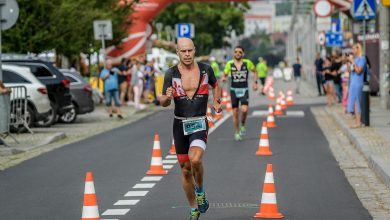 Photo of Lotto Triathlon Energy: Wygrana Łazaronka i Frukacz na 1/8