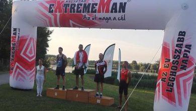 Photo of Mamy medal na mistrzostwach Europy w quadrathlonie!