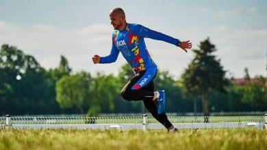 Photo of Arkadiusz Rymarski: Triathlon był wielką przygodą