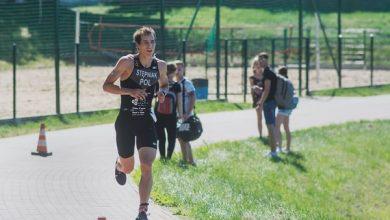 Photo of Kacper Stępniak: Sport jest dodatkiem