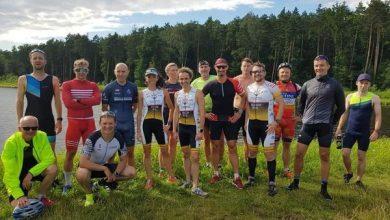 Photo of Łukasz Kołodziej: Będzie piękne ściganie w Triathlon Sokoła