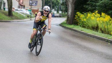 Photo of Mrągowo LOTTO Triathlon Energy: Pogoda nie przeszkodziła zawodnikom