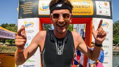 Photo of Mrągowo LOTTO Triathlon Energy odbędzie się za tydzień!