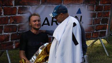 Photo of Sergiusz Sobczyk: Ironman chciał mnie położyć VIDEO