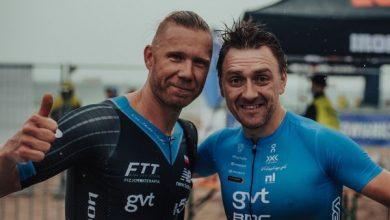 Photo of Łukasz Malaczewski: Start w Ironman to ogromna radość