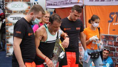 Photo of Marcin Konieczny: Nie chciałem się pobeczeć na mecie VIDEO