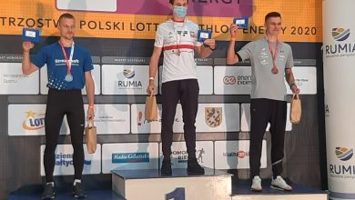 Photo of Lotto Duathlon Energy: TOP 3 AG. Wyniki i foto