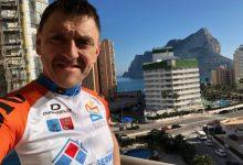 Photo of Piotr Bronakowski: Od pływania, przez sędziowanie piłkarskie do triathlonu