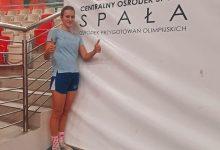 Photo of Maja Wąsik: Obóz wszedł w mięśnie