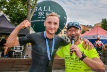 Photo of Tomasz Galiński głos polskiego triathlonu #27