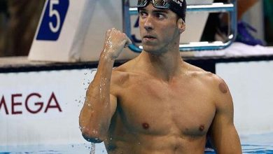 Photo of Michael Phelps zadebiutuje w triathlonie