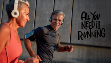 Photo of All You Need Is Running w nowej odsłonie