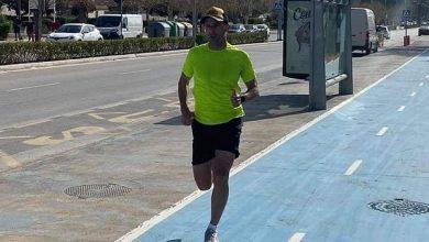 Photo of Marcinek: Wierzę w złamanie 8h w debiucie Ironman