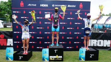 Photo of Ironman 70.3 Florida. Szczegółowe wyniki TOP 10 kobiet PRO WYNIKI