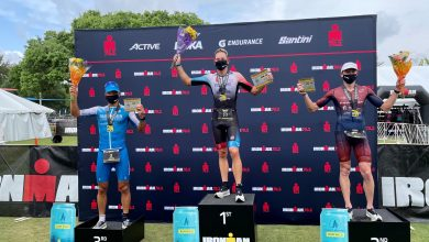 Photo of Ironman 70.3 Florida. Szczegółowe wyniki TOP 10 mężczyzn PRO WYNIKI