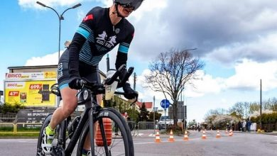 Photo of Karolina Jahnz: Tydzień temu nie wiedziałam o starcie