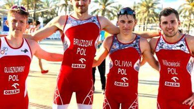 Photo of Mistrzostwa Polski w Katowicach. Oliwa i Słupek na liście