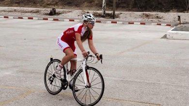 Photo of Julia Sanecka: Start w elicie różni się od juniorskich