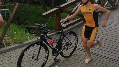 Photo of #TRIpytania do Sufranowicza: Chcę czerpać radość z treningów i startów