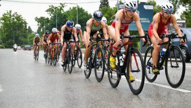 Photo of Roksana Słupek: Ciężki trening na rowerze w końcu oddaje