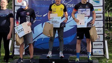 Photo of Triathlon Soplicowo. Wygrani Janicki i Krawczyk na 1/8IM
