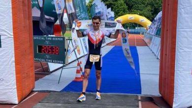 Photo of Lotto Triathlon Energy Skarszewy-Starogard Gd. Czołowi AG na 1/4IM WYNIKI